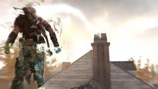 Assassin's Creed 3 Eagle Power Trailer (Tyranny Of King Washington)