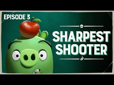 Piggy Tales - série 3 - 3 - Nejlepší střelec