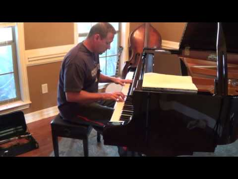 Piano Cover Just Give Me A Reason Pink Arrangement By Shawn Cheek :)