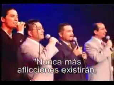 Alfa y Omega - Cuarteto Bethel (musica adventista)