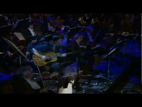 Metallica & San Francisco Symphony Orchestra - Nothing Else Matters (DVD Quality)
