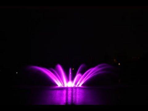 Fontanas - Fontanai - Telsiu fontanas - Fontanas Telsiuose