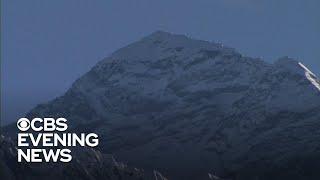 9 die on Mount Everest this season amid climbing traffic