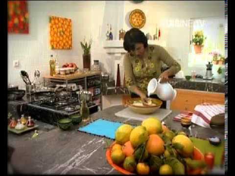 Choumicha sp ciale recettes des cr pes m 39 semen cr pes - Cuisine choumicha youtube ...