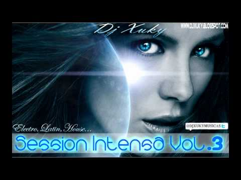 14.Session Intensa Vol.3 Dj Xuky