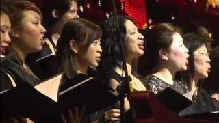 YTL Concert of Celebration 2010  - Andrea Bocelli in Singapore