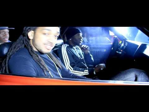 SCRIP BROWN FEATURING YUNG RALPH & NEPHEW - STUNT ER'DAY [OFFICIAL VIDEO]