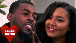 Will Jade Get MixMaster DJ Nathan In A Spin? | First Dates