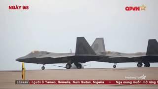 Toàn cảnh căng thẳng Mỹ - Triều Tiên