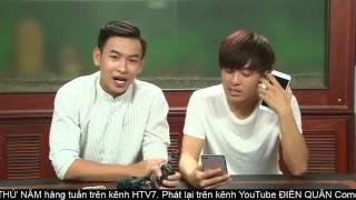 Gia đình là số 1 sitcom | LIVESTREAM | Giao lưu cùng Gin Tuấn kiệt, Huỳnh Qúy | 29.06.2017