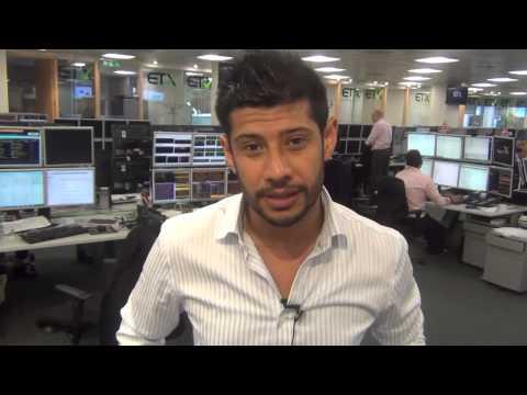 ETX Capital Daily Market Bite, 10th September 2013: European Stocks Perk Up On Easing Syria Fears
