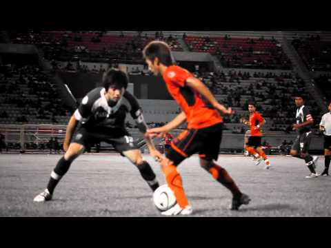 Rise up Lanna Spirit 2011 - Official MV