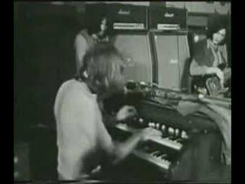 The Greatest Hammond Organ Solos - Part 1