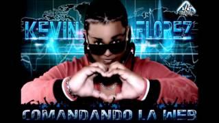 KEVIN FLOREZ LA INVITE A BAILAR ( REY DE ROCHA) OMR.wmv
