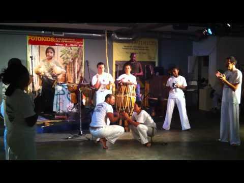 Capoeira Besouro Florida @ Studio 620