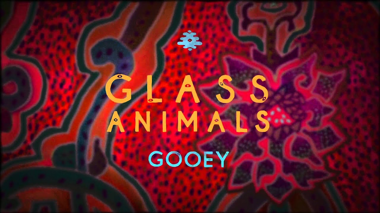 Glass Animals - Pork Soda