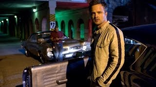 Need for Speed Movie - Listen Extended Look