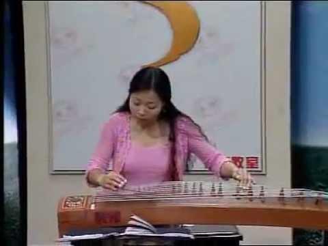 秋思曲 เพลงแต้จิ๋ว บรรเลงโดย ครูหยวนซา