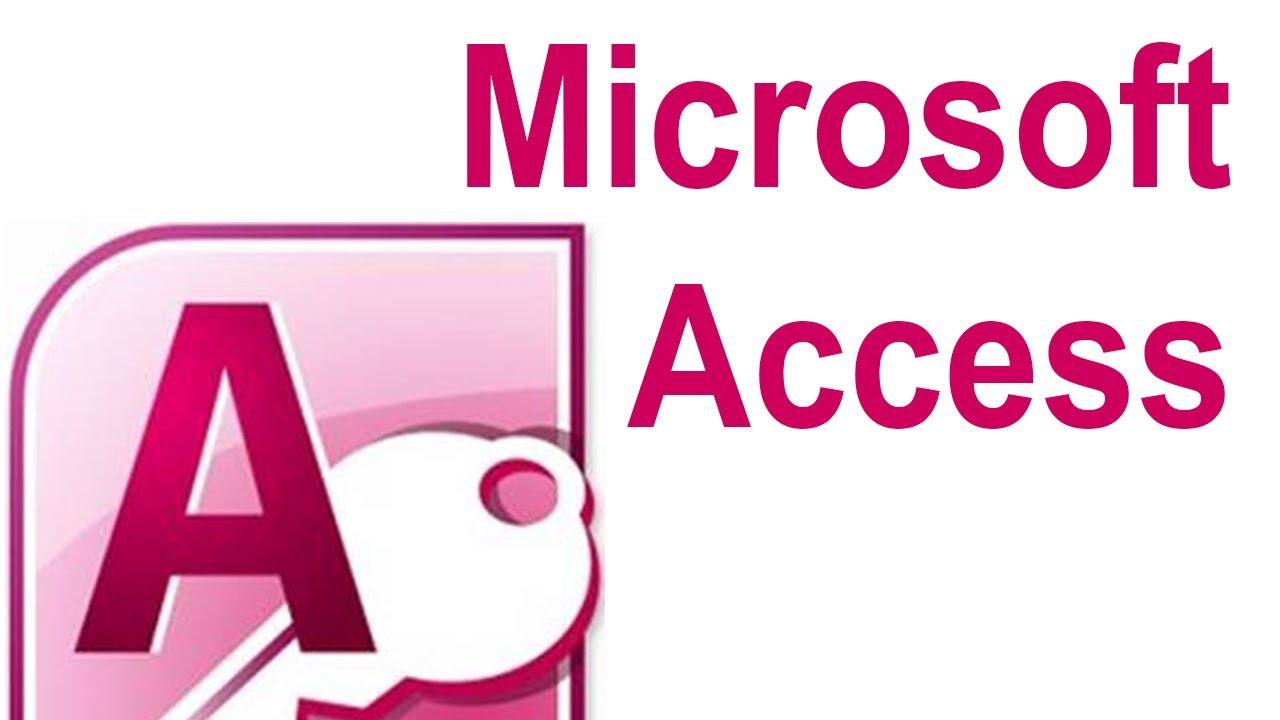 maxresdefault jpgMicrosoft Access Icon