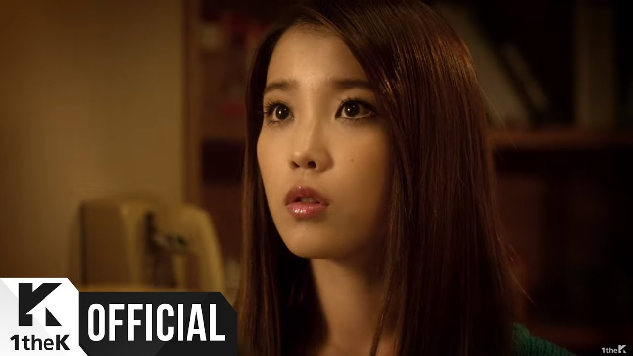 IU (???) _ Good Day (?? ?) _ MV