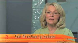 picture of Egg Donor Coordinator