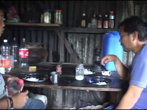IGOROT MOVIE- BANOR DI ESA AY AMA TRAILER