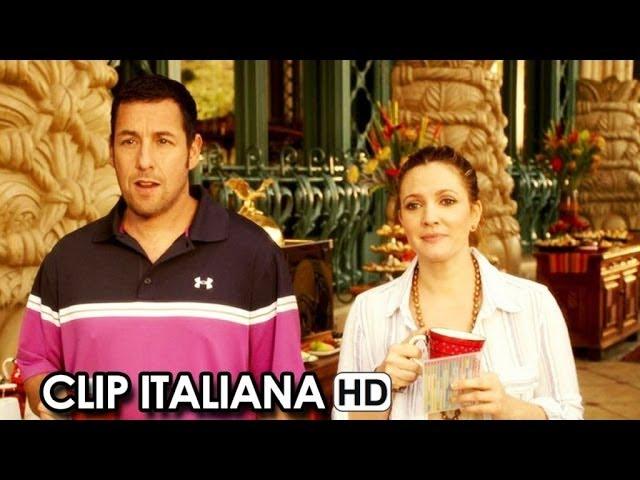 Insieme per forza Clip italiana 'Larry, che stai facendo?' (2014) - Drew Barrymore HD