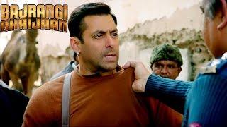 See How Salman Khan Entered Pakistan