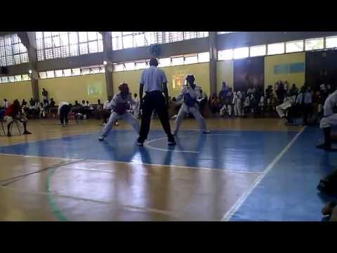 1st tae kwon do international chairmans cup in mombasa kenya