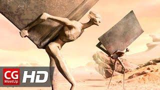 "CGI Animated Short Film: ""Devotion"" by Team Devotion   CGMeetup"