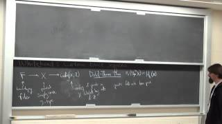 Chris Schommer-Pries: Dualizability in Low Dimensional Higher Category Theory (Part 3)