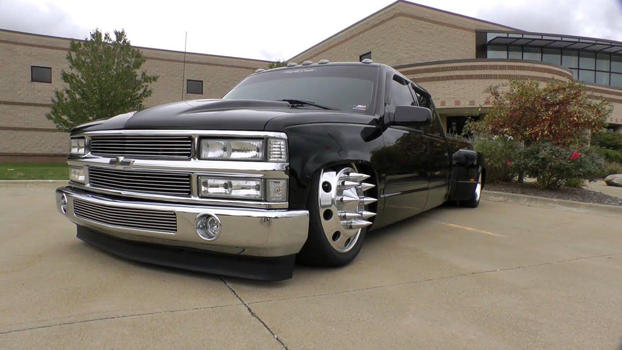 chevy silverado 3500 dually car interior design. Black Bedroom Furniture Sets. Home Design Ideas