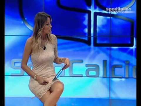 Marica Giannini Solocalcio 24 Agosto 2013