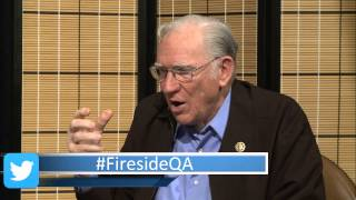 Q&A September 10th 2014 Ron Matsen And Chuck Missler