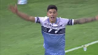 Serie A TIM   Highlights Lazio-Sampdoria 2-2
