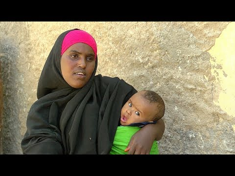 Reducing maternal mortality in Somalia