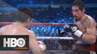 Manny Pacquiao Vs Antonio Margarito: Highlights (HBO