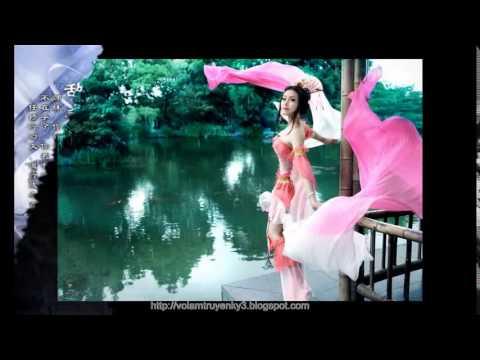 Các mỹ nhân đẹp nhất trong phim cổ trang Trung Quốc