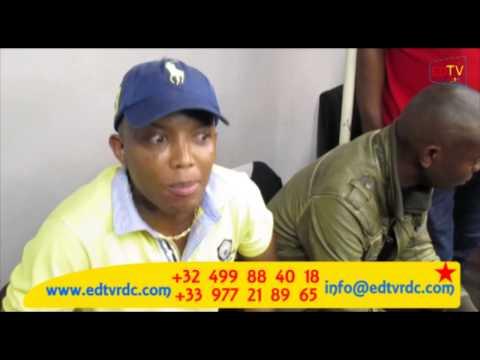 EFFET BURKINA FASO: LES CONGOLAIS D'ANVERS RÉAGISSENT.