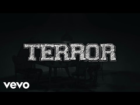 Cold Truth by Terror