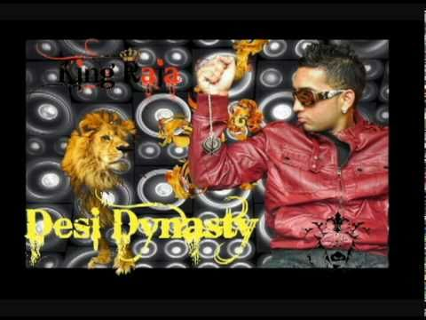 Boom Boom Gaddi rap (i Dhol mix)Ft King Raja.avi