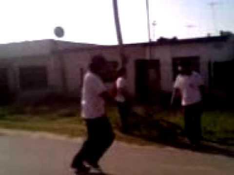 peleas callejeras