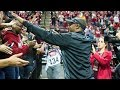 Behind the Scenes Willie Taggart s First Day