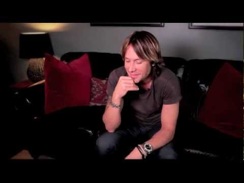 Keith Urban over John Fogerty's 'Almost Saturday Night'
