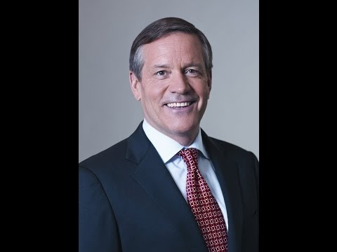 RBC Wealth Management US CEO Reports On 'Blue Water Day'