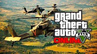 GTA 5 Online: Military Warships, Yachts & Horses As