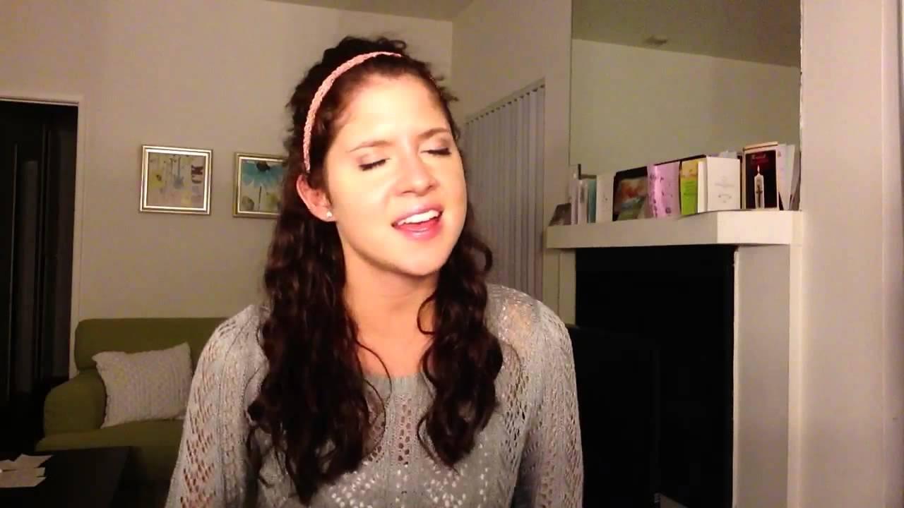 Brittany Underwood youtube