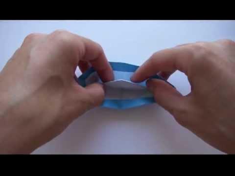 Как сделать мишуру из бумаги