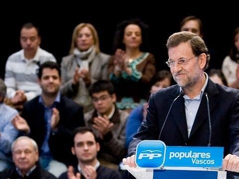 Rajoy anuncia un plan para reformar el sector público empresarial y fundacional