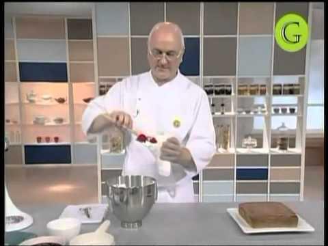085 Gastronomía Dvds Pastelería Osvaldo Gross Método Gross